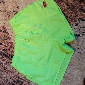 90s swim trunks